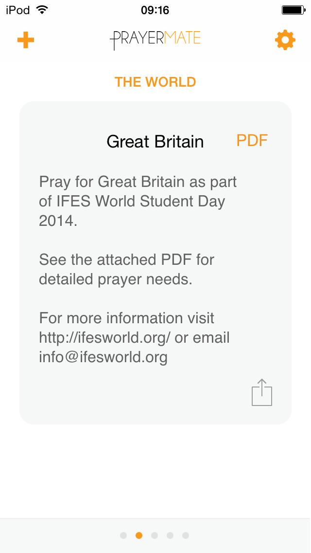 prayermate geero net